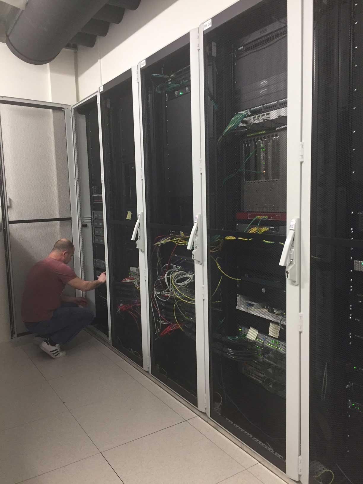Support medewerker ICT